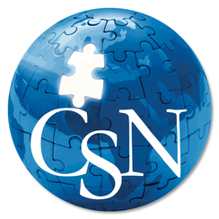 CSN Logo - professional logo design