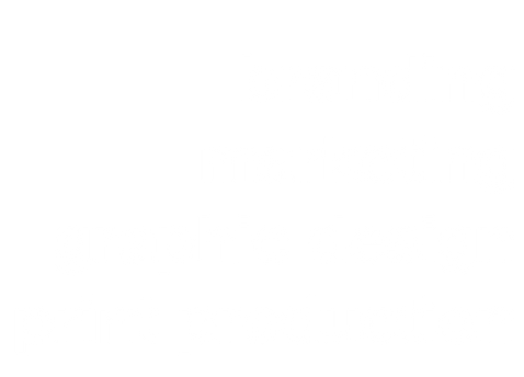 Branding, marketing, graphic design, print production - boom graphic design & marketing is your one-stop shop for professional creative design, without the agency-sized fees.