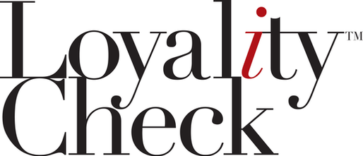 Loyalty Check - Rebranding an existing business