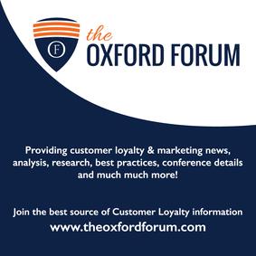 The Oxford Forum - digital advertising