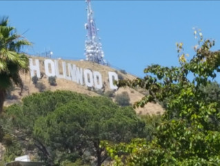 Lessons from the Hollywood Sign