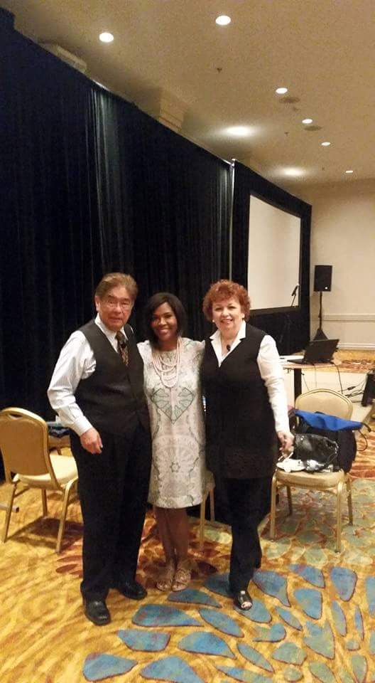 Drs. Harry & Rosemary Wong