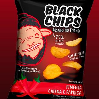 BLACK  CHIPS