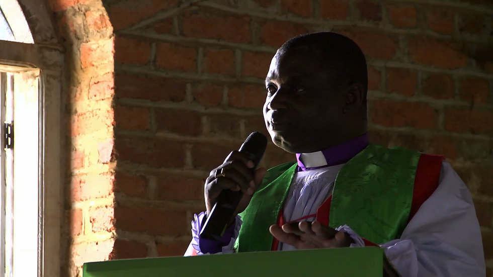 Fund a Congolese Pastor's training
