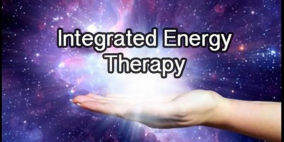 Integrated Energy Therapy Training