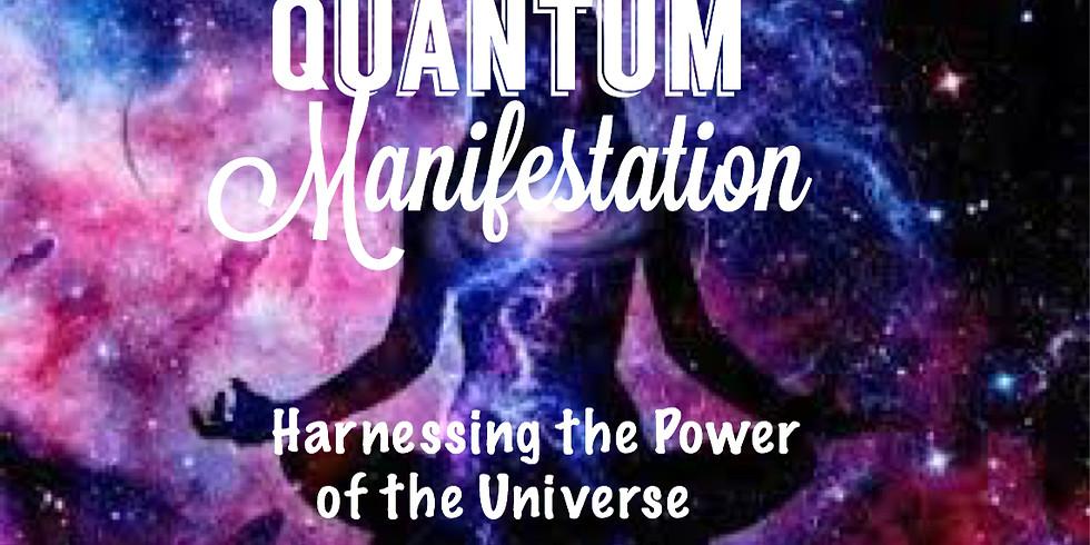 Quantum Manifestation (1)