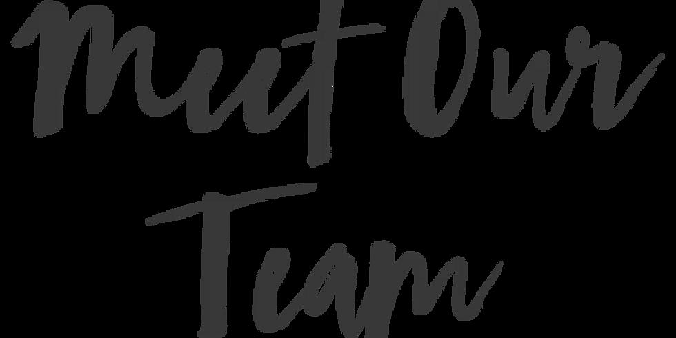 Meet the Quantum Team - Open House