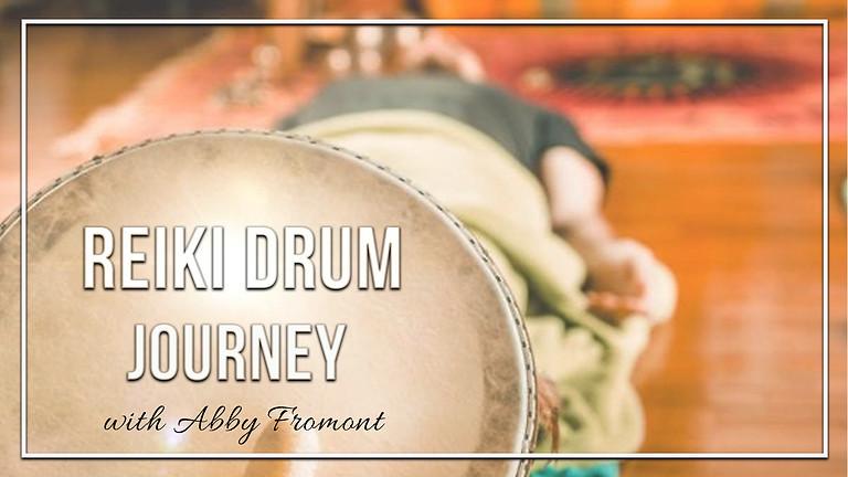 Reiki Drum Journey (1)