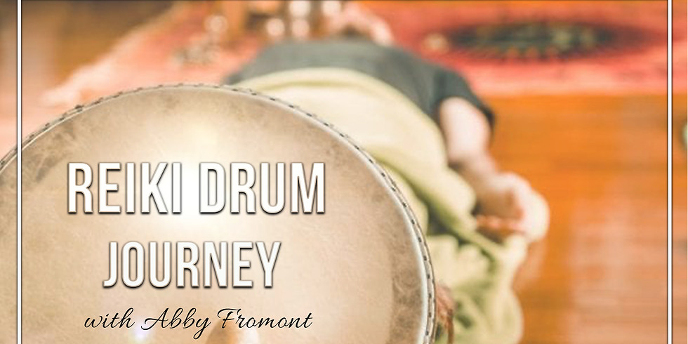 Reiki Drum Journey (1)