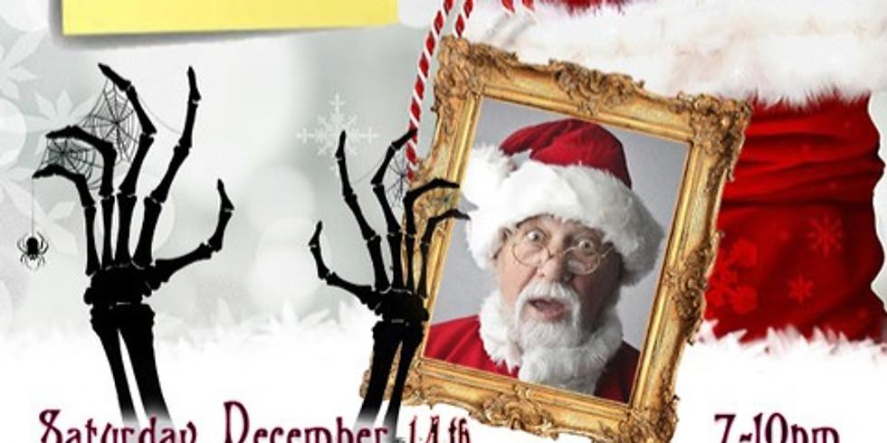 Holiday Horror Art Show