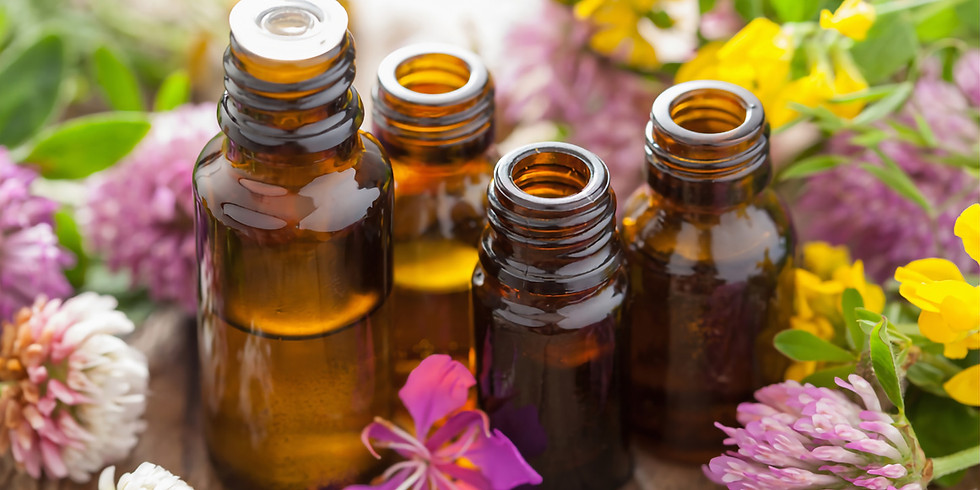 Summer Wellness with Essential Oils