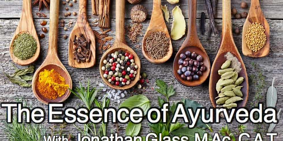 The Essence of Ayurveda