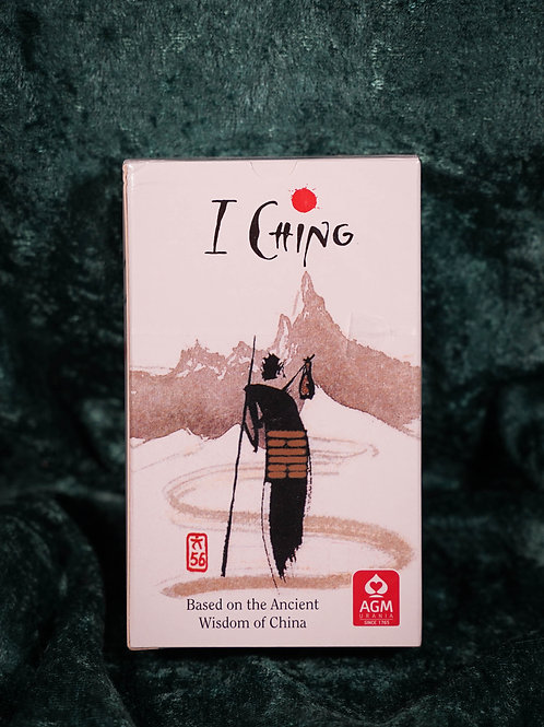 I Ching Based on Ancient Wisdom of China