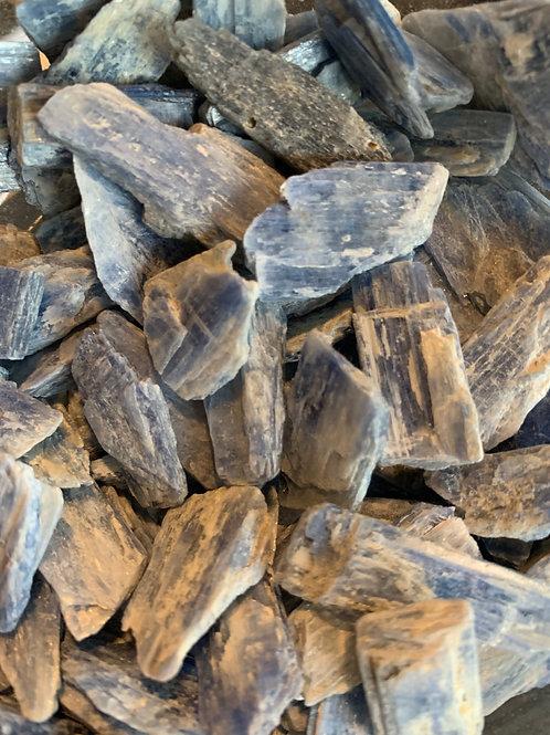 Kyanite Tumbled Stone (5 pieces)