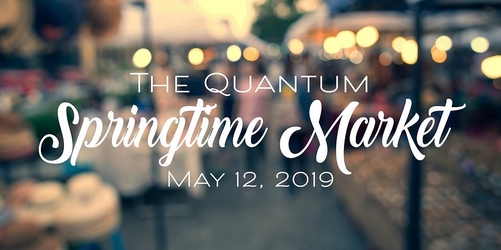 The Quantum Market: 5/12/19