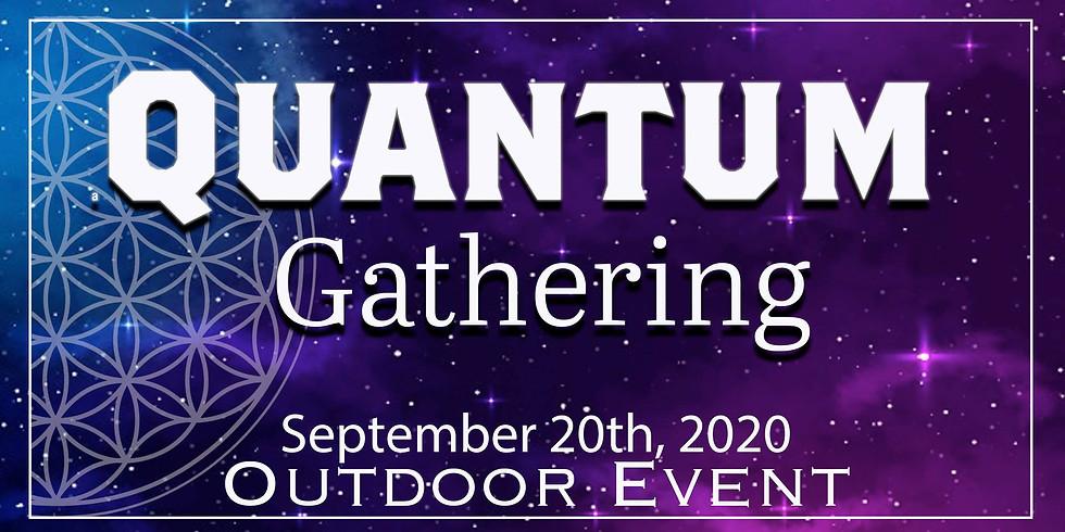 Quantum Gathering