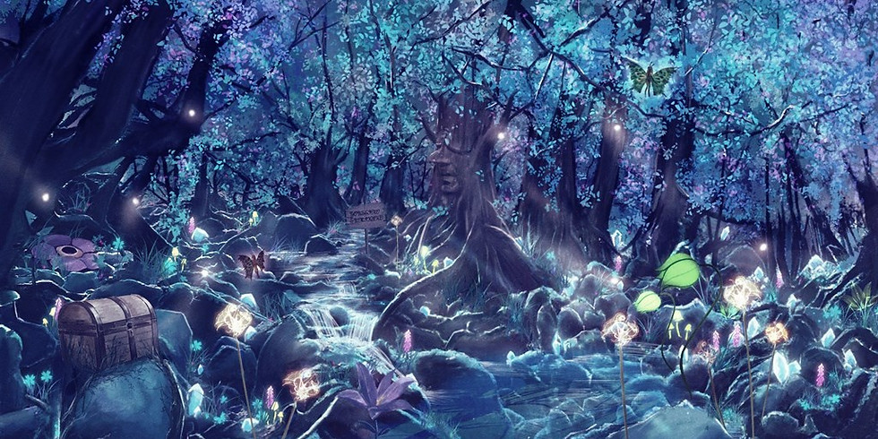 Into the Fairy Realm with Lisa Le Vie