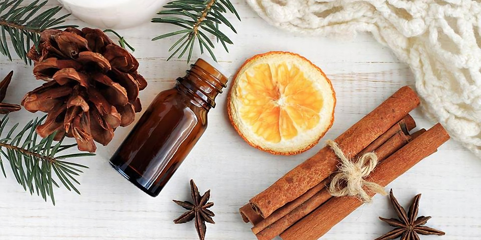 Oils for Winter Wellness
