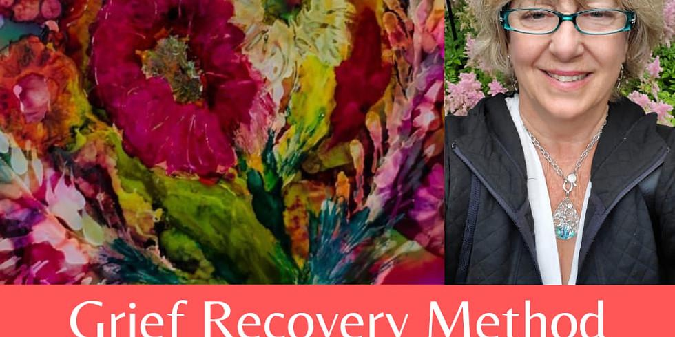 Grief Recovery Method -  8 week program
