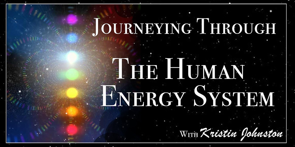 Journey Through the Human Energy System