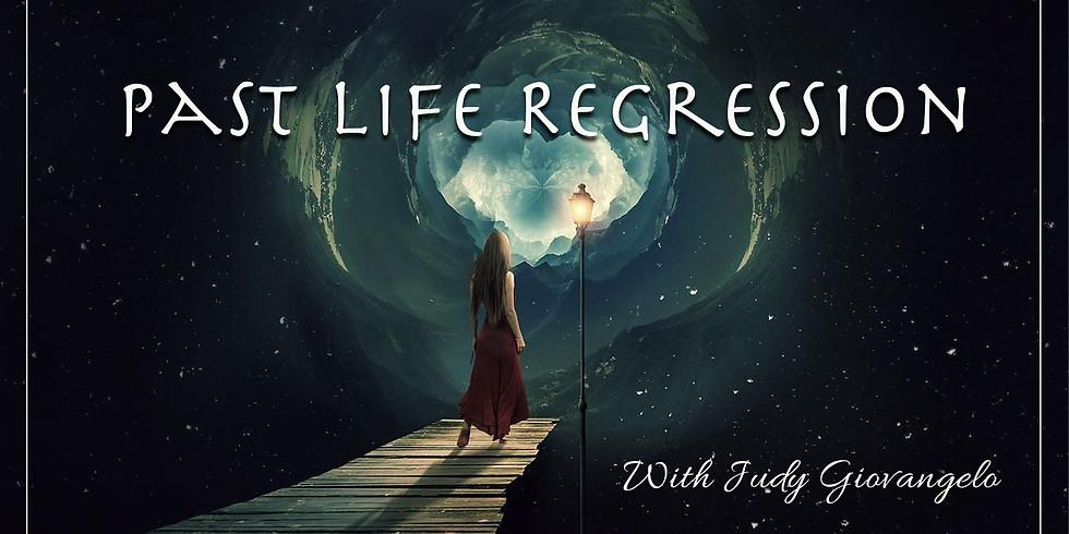Past Life Regression (1)