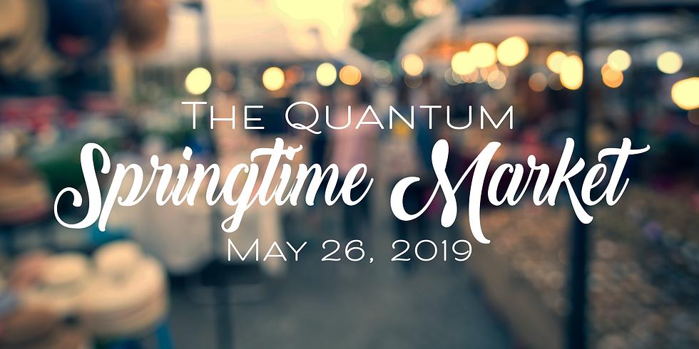 The Quantum Market: 5/26/19