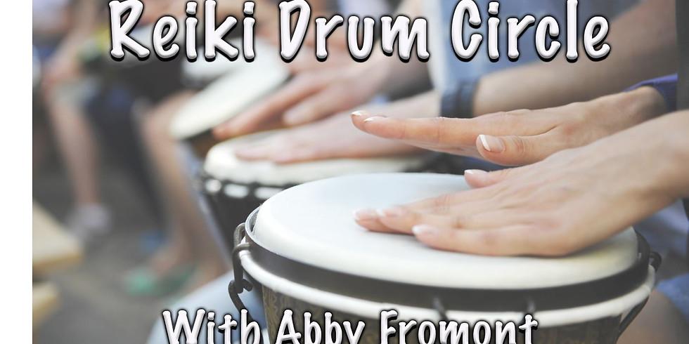 Reiki Drum Circle