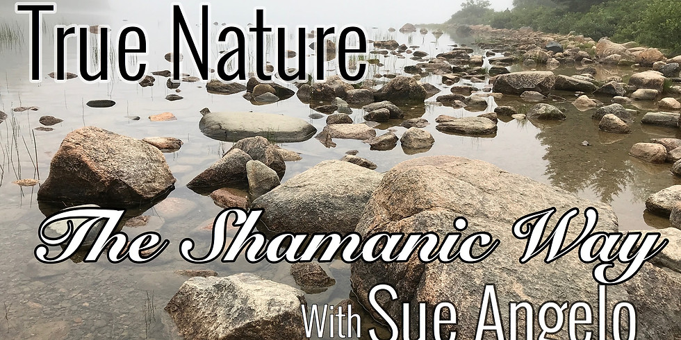 True Nature - The Shamanic Way with Sue Angelo