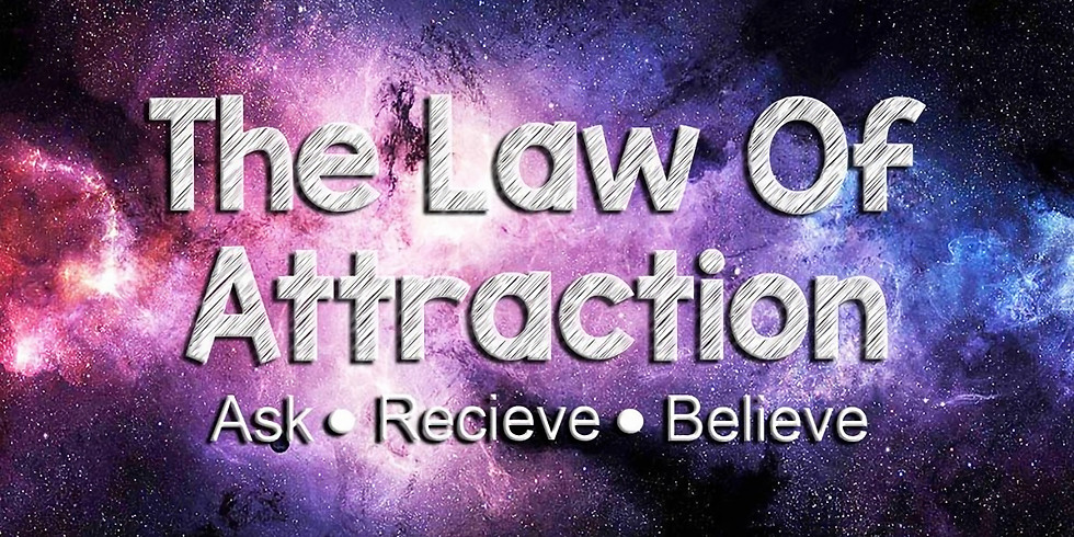 Activating the Law of Attraction Guided Meditation