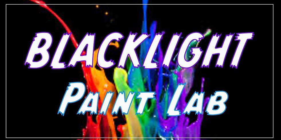 Blacklight Paint Lab & Cacao Ceremony (2)
