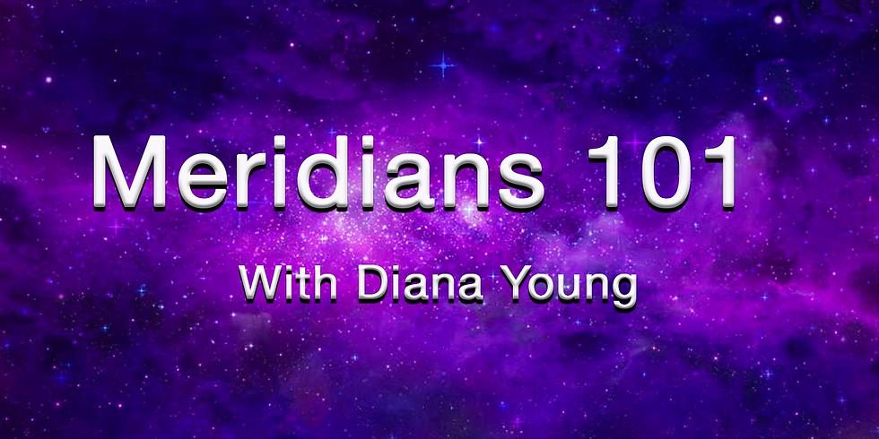 Meridians 101