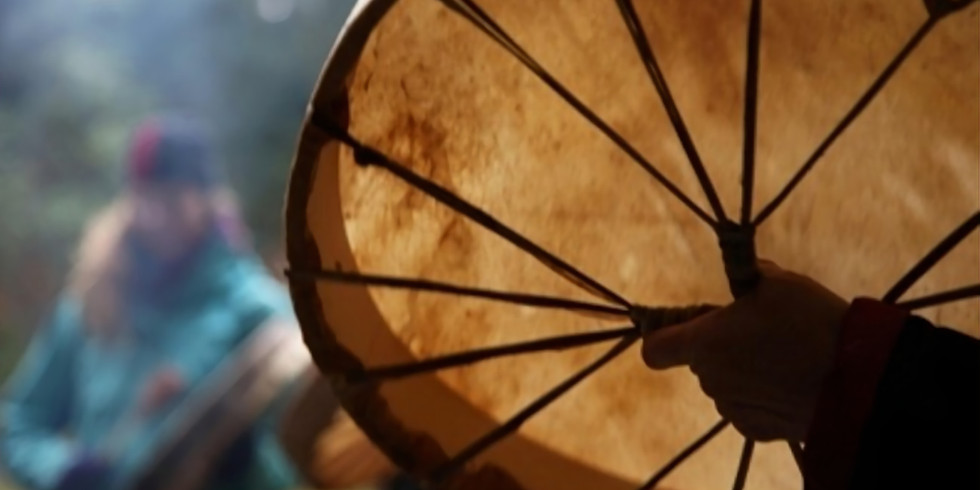 Two-Day Medicine Drum Making Workshop