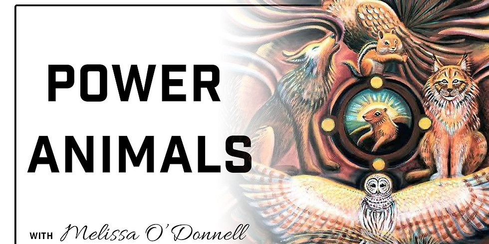 Introduction to Power Animals