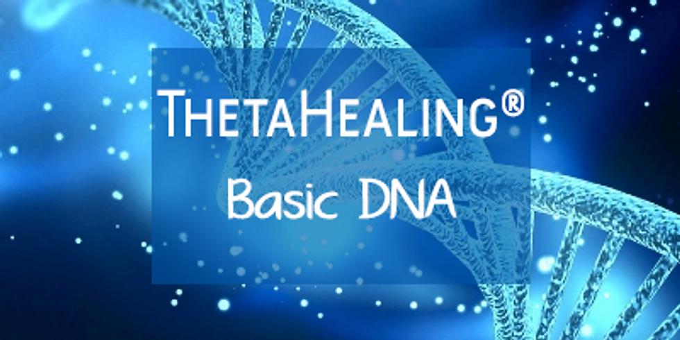 ThetaHealing® Basic DNA Seminar (Day 1)