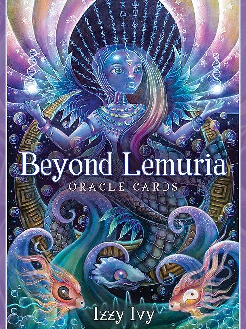 Beyond Lumeria