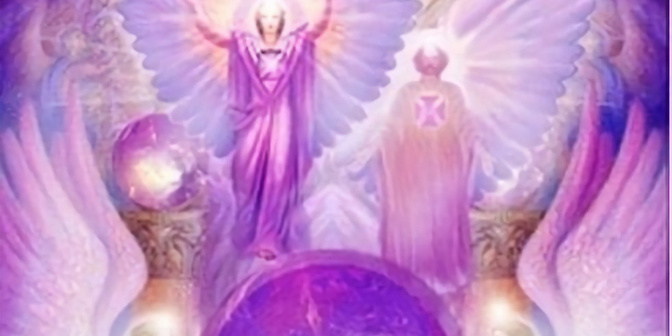 Introduction to the Healing Angels