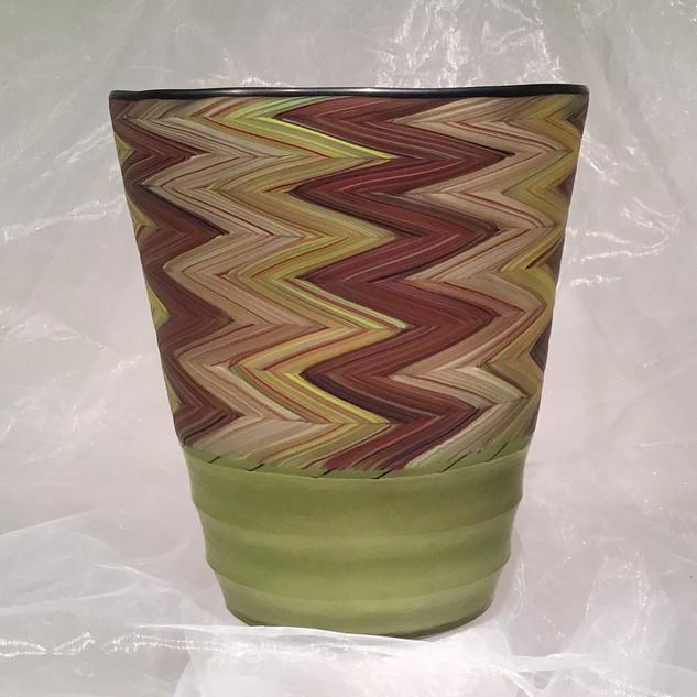 Glass Basket