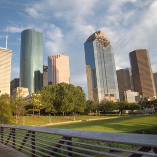 Bayou City