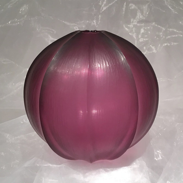 Carved Glass