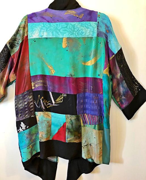 Kimono (back)