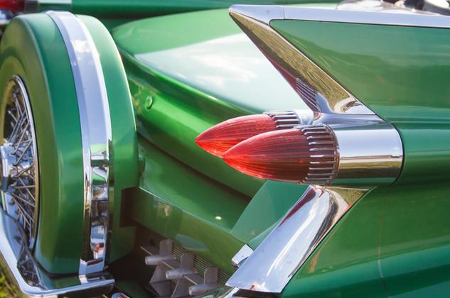 Cadillac, Car Show