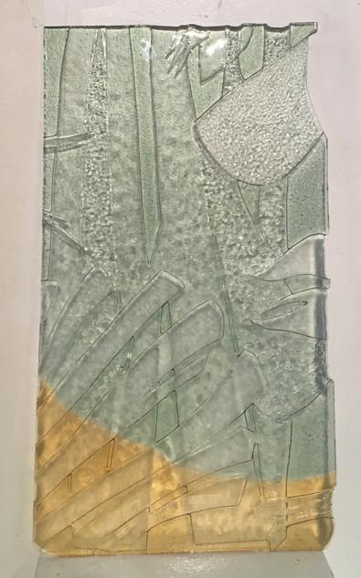 Untitled--Glass