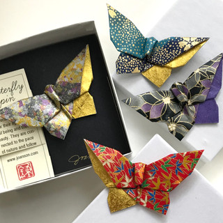 Butterfly Pins