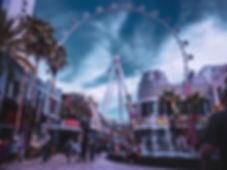 people-walking-on-amusement-park-near-bu