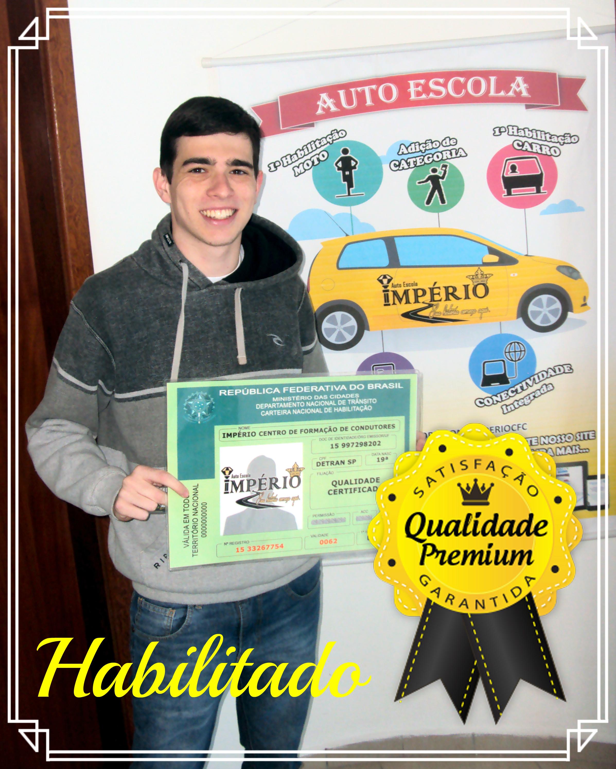 HABILITADO!