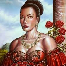 História de Maria Padilha