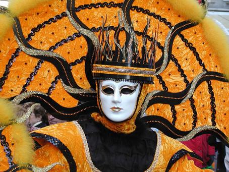 Carnaval, Umbanda e Mediunidade