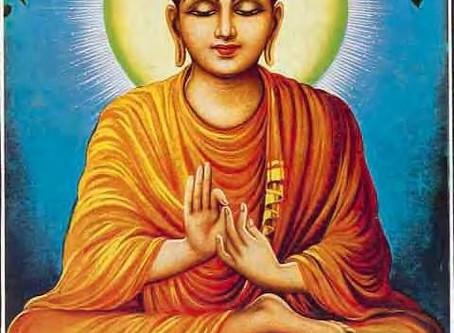 A vida do Buda, Siddhartha Gautama