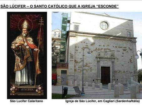 A História de São Lúcifer