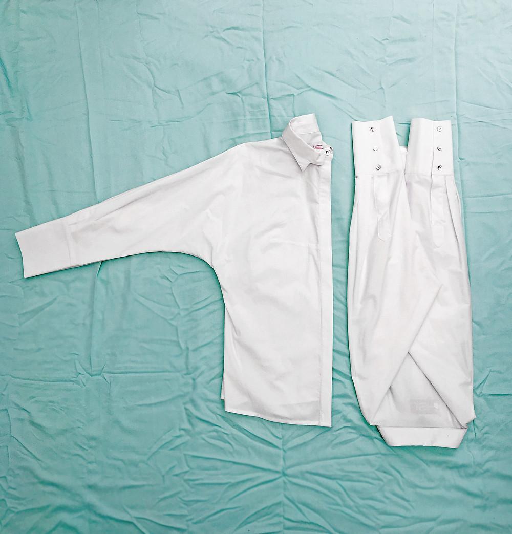 fotoproducto camisas de algodón